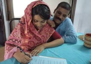Asif Nazrul_Sheila Ahmed-marriage-5