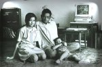 Humayun Ahmed--children