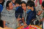 Meher Afroz Shaon--mother Tahura Ali-Nishad-Ninith-2